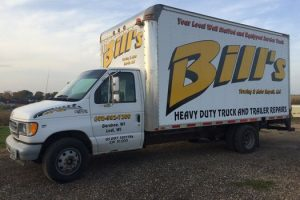 Accident Recovery in Baraboo Wisconsin