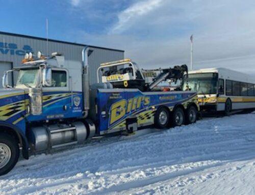 Fuel Delivery in Verona Wisconsin