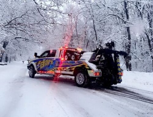 Heavy Duty Recovery in Middleton Wisconsin