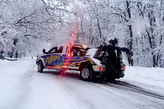 Heavy Duty Recovery-in-Middleton-Wisconsin