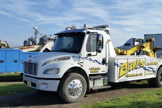 Towing-in-Lodi-Wisconsin