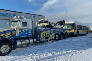 Truck Repair in Baraboo Wisconsin