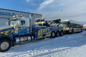 Truck Repair in Middleton Wisconsin
